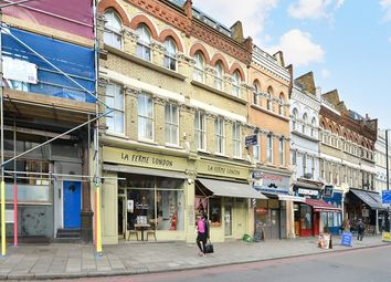 Thumbnail 1 bed flat to rent in Farringdon Road, Exmouth Market