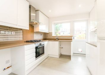 Thumbnail 2 bed flat for sale in Linzee Road, Crouch End