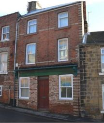 Thumbnail 2 bed flat for sale in Stable Court, Liverton Road, Loftus, Saltburn-By-The-Sea