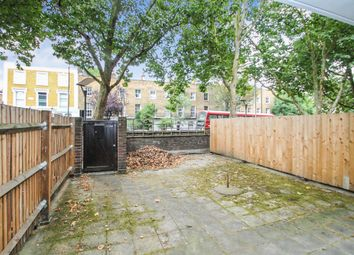 Thumbnail 4 bed maisonette to rent in Crowline Walk, St Paul's Road, Islington