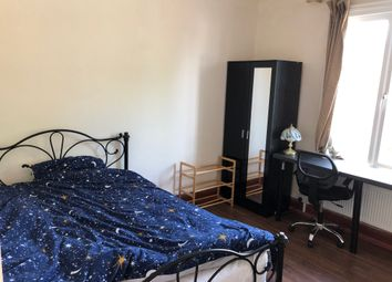 Thumbnail 5 bed shared accommodation to rent in Ashburnham Road, Luton