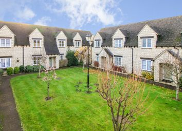 Thumbnail 2 bed terraced house to rent in Hawthorn Drive, Bradwell Village, Burford
