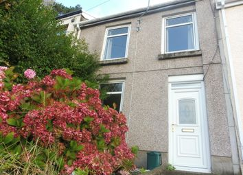 Thumbnail 2 bed property to rent in Old Road, Briton Ferry, Neath