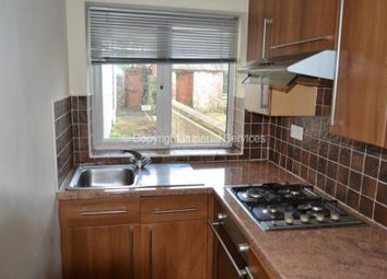 Thumbnail 1 bed flat to rent in Connaught Road, Cardiff