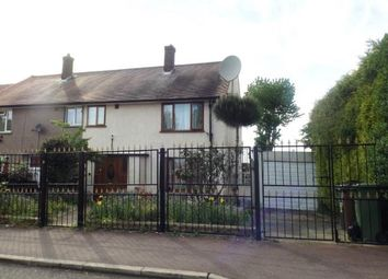 Thumbnail 3 bed end terrace house for sale in Chadwell Heath, Romford, United Kingdom