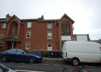 Thumbnail 1 bed flat to rent in Merritt Road, Paignton