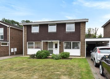Thumbnail 4 bed detached house for sale in Russell Way, Winnersh, Wokingham, Berkshire