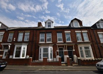 Thumbnail 5 bed town house for sale in Otto Terrace, Thornhill, Sunderland