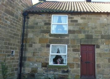 Thumbnail 1 bed cottage for sale in South End, Osmotherley, Northallerton
