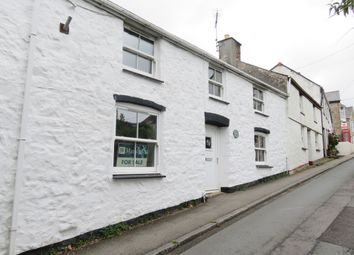 Thumbnail 3 bed cottage to rent in Chapel Hill, St. Erth, Hayle