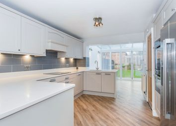 Thumbnail 2 bed end terrace house for sale in St Johns Street, Duxford, Cambridge