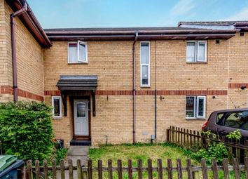 Thumbnail 3 bed terraced house for sale in Underwood Close, Luton, Beds