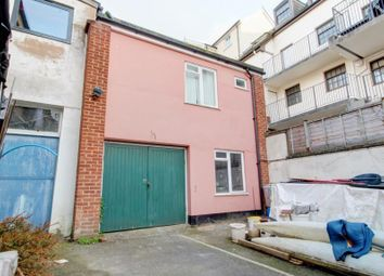 Thumbnail 1 bed property for sale in 53 Northernhay Street, Exeter, Devon
