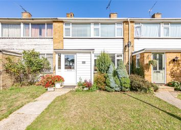 3 bed terraced house for sale in Oxford Court, Chelmsford, Essex CM2