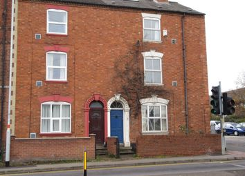 Thumbnail 3 bedroom shared accommodation to rent in Aberdeen Terrace, Northampton