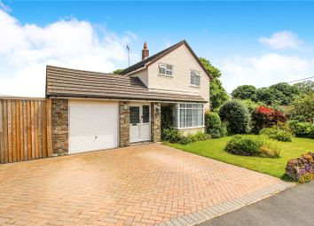 Thumbnail 3 bed detached house for sale in Barton Close, Parkham, Bideford