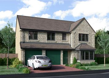 "Thumbnail 5 bed detached house for sale in ""The Buttermere"" at Priory Gardens, Corbridge"