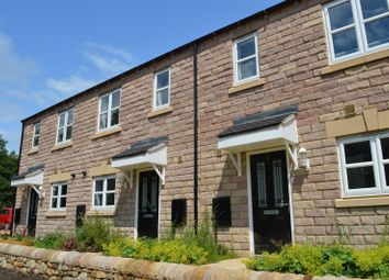 Thumbnail 2 bed property for sale in Corn Mill Terrace, Matlock