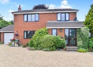 Thumbnail 5 bed detached house for sale in Chatfield Lodge, Newport