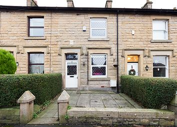 Thumbnail 2 bed cottage for sale in St. James Terrace, Samlesbury, Preston
