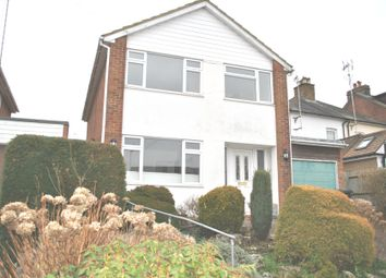 Thumbnail 3 bedroom detached house to rent in Hamilon Close, South Mimms