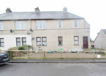 Thumbnail 3 bedroom flat for sale in 31, Graham Crescent, Forfar Angus DD81DX