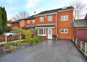 Thumbnail 3 bed semi-detached house for sale in Parr Street, Tyldesley, Manchester
