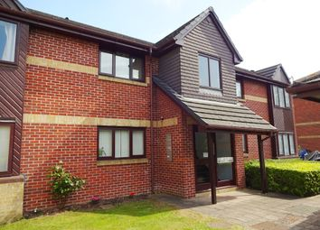 Thumbnail 1 bed flat for sale in Rossignol Gardens, Carshalton