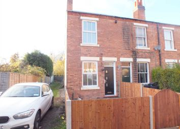 Thumbnail 3 bed terraced house to rent in Florence Avenue, Sutton Coldfield