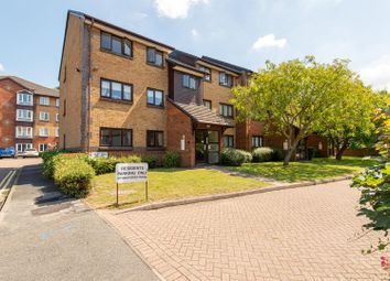 Thumbnail 1 bedroom flat for sale in Barkers Court, Sittingbourne