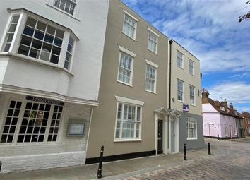 Thumbnail 3 bed town house for sale in Best Lane, Canterbury, Kent