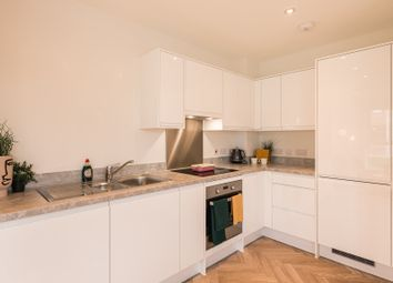 Honeypot Lane, Queensbury NW9. 2 bed flat for sale