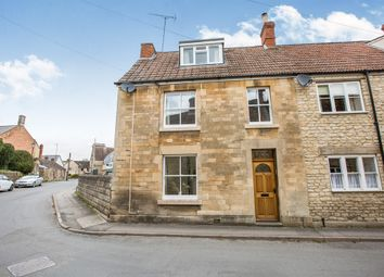 Thumbnail 4 bed end terrace house for sale in Mill Street, Calne