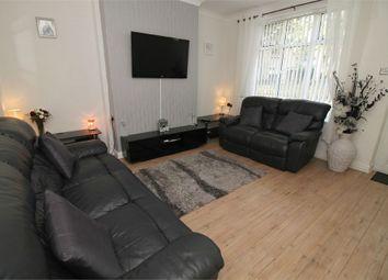 Thumbnail 2 bedroom terraced house for sale in Hamilton Street, Sharples, Bolton, Lancashire