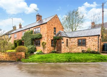 Thumbnail 4 bed semi-detached house for sale in The Green, Cropredy, Banbury, Oxfordshire