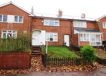 Thumbnail 3 bed property to rent in Tudbury Road, Northfield