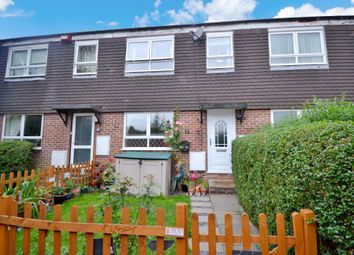 Thumbnail 3 bed terraced house for sale in Newport Road, Newbury