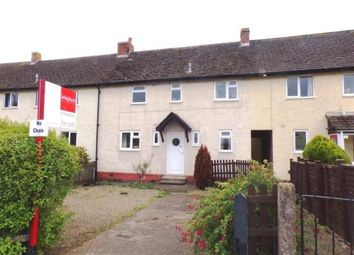 Thumbnail 3 bed terraced house for sale in Park Lane, Middleham, Leyburn, North Yorkshire