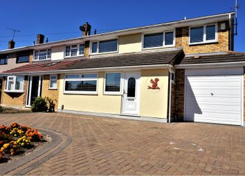 4 bed semi-detached house for sale in Ulting Way, Wickford SS11