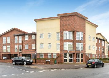 Thumbnail 1 bed flat for sale in Boundary Court, Rownhams Road, Boundary Court, Rownhams Road