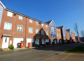 Thumbnail 3 bedroom town house to rent in Chadwick Road, Slough, Berkshire