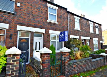 Thumbnail 2 bed property to rent in Horton Street, Newcastle-Under-Lyme, Staffordshire