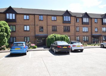 Thumbnail Flat to rent in Cedar Terrace, Dagenham