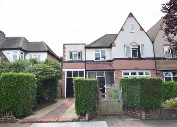 Thumbnail 4 bed semi-detached house for sale in Radnor Road, Twickenham
