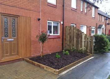 Thumbnail 4 bed shared accommodation to rent in Rowland Close, Fearnhead, Warrington