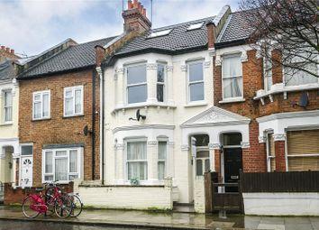 Thumbnail 2 bed maisonette for sale in Bronsart Road, London