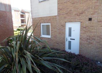 Thumbnail 1 bed flat for sale in Glyn Teg, Gellidawel, Merthyr Tydfil