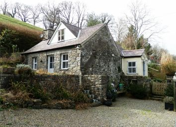 Thumbnail Land for sale in Cwm Mabws, Llanrhystud, Ceredigion