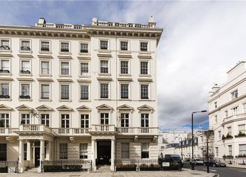 Eaton Place, Belgravia, London SW1X
