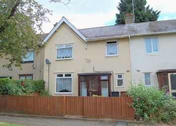 Thumbnail 3 bed terraced house for sale in Addison Road, Abington, Northampton